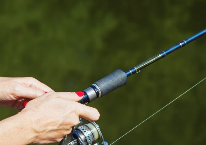Женщина и рыбалка - как женщины стали рыболовами и профессионально увлекаются рыбалкой